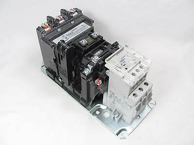 Allen Bradley, AC Feed-Though Contactor, 500F-COB930, -CO*930, New, No Box, NNB