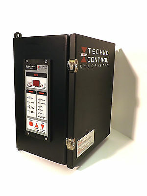 ALPHA SERIES Digital Resistance Welding Controller by Techno-Control Cybernetic