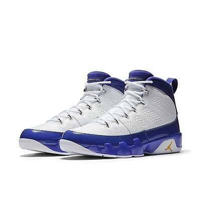 14f7047f7488 youth nike air jordan 9 retro white tour yellow concord 302359 121 ...