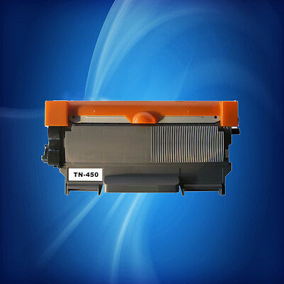 1PC TN450 Toner Cartridge for Brother MFC-7360N DCP-7065DN 7060D HL-2132 2242D