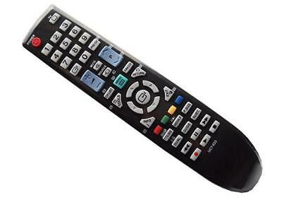 Universal Remote Control For Samsung Lcd/led Tv - Direct Replacement
