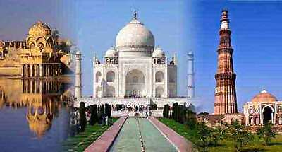 Customized Tailor made Luxury Holiday Packages to India