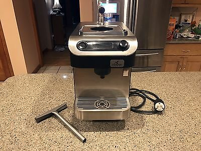 Clover 1s Coffee Maker - Used In Office Setting - Very Rare Item