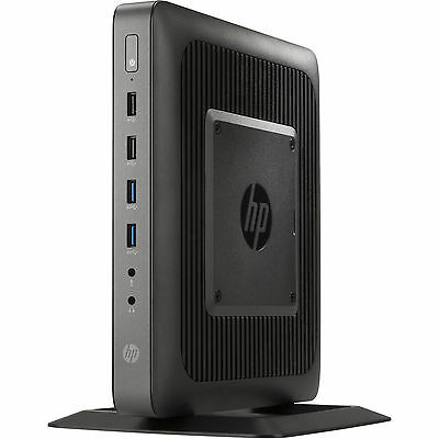 HP Flexible Thin Client T620 GX-217GA 1.65 GHz 4GB 16GB SSD Radeon 8280  F5A57AA