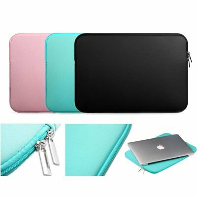 """Laptop Sleeve Case Carry Bag Notebook For Macbook Air/Retina 11/13/15"""" LOT ON6#"""