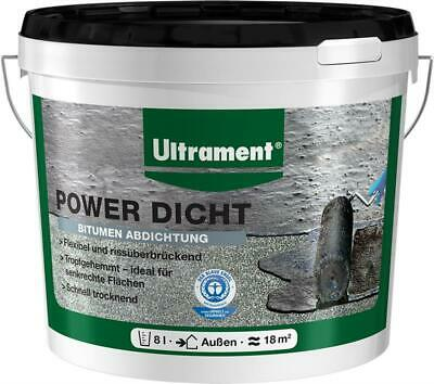 Ultrament Power-Dicht 8 l