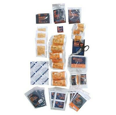 HSE Compliant First Aid Kit Complete Refill - 10, 20 or 50 Person - Replenish