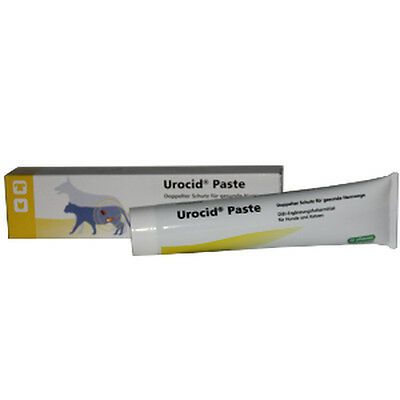 cp-pharma Urocid Paste 100 g for Dogs and Cats
