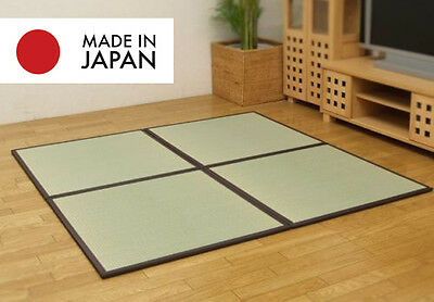 Japan Comfort Tatami Mat Easy Installation - 1, 2, 4, 6, 9 or 12 pieces set