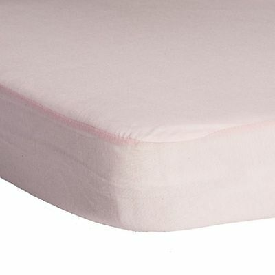 Hippychick Waterproof Mattress Protector - Fitted Tencel Sheet (Hctb)