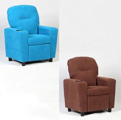 Incredible Kids Recliner Armchair Childrens Furniture Sofa Seat Couch Pabps2019 Chair Design Images Pabps2019Com