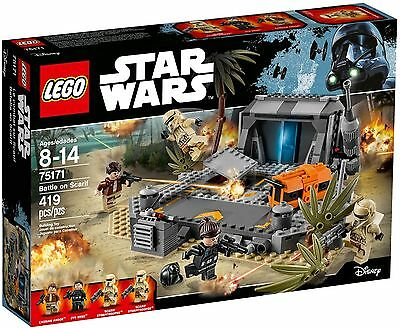 LEGO 75171 Star Wars Battle on Scarif - Brand New Sealed