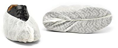50 pair of White Shoe Covers