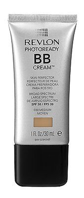 Revlon PhotoReady BB Cream Skin Perfector - 030 Medium
