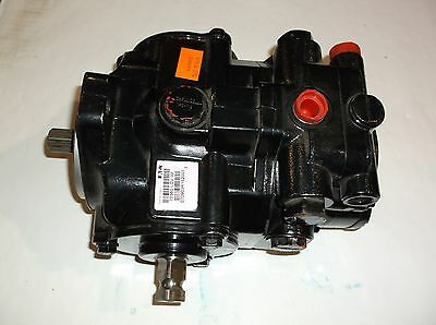 NEW Eaton Hydraulic Variable Displacement Piston Pump OEM Part # 70360 Med Duty