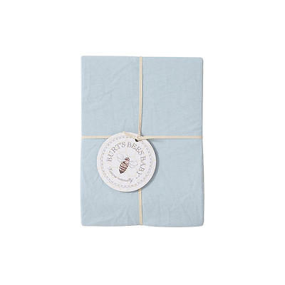 Burt's Bees Baby Solid Changing Pad Cover