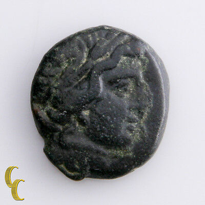 Ancient Greece 196-146 BC Thessalian League (VF+) Very Fine Plus Condition