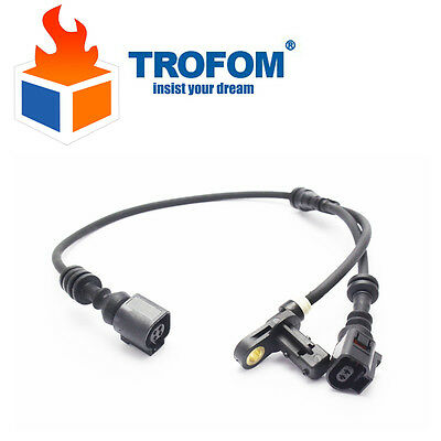 Front L/R ABS Wheel Speed Sensor For FORD GALAXY ALHAMBRA VW SHARAN 7M3927807N
