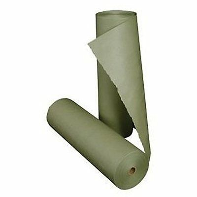 """PPG GMP3018 Auto Body Paint Priming Green Masking Paper 18 """"x750'- 1 Log=2 Rolls"""