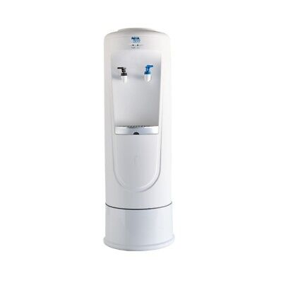Floor Standing Bottle Water Cooler Dispenser Tower Chilled / Cold