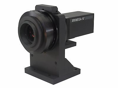 Stanford Research XR/Mega-10 Camera w/ Laser/Optical Table Magnifier Attachment