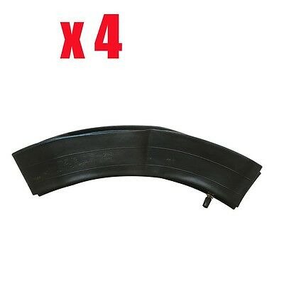 4pcs of 19 Inch Heavy Duty Inner Tube Motorcycle 2.75-19 3.00-19 3.25-19