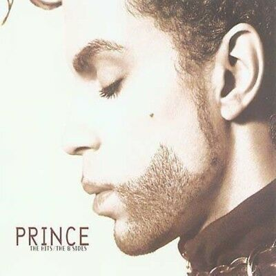 Prince - Hits & B-Sides The Rarities 3CD NEU & OVP ( Best Of / Greatest Hits )