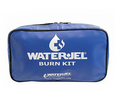 Water-Jel Catering Burns Kit - Kitchen, Restaurant, Cools and Relieves Pain