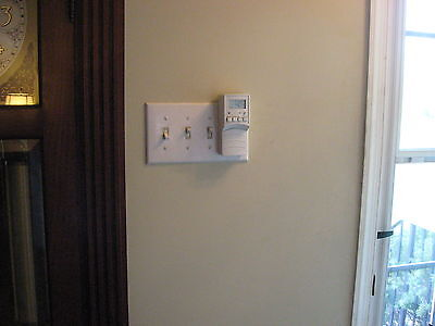 wall switch controller