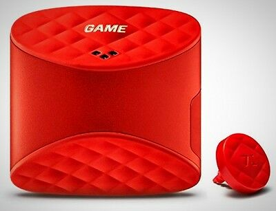 Golf Game Live Tracking System Professional Players Gadgets High Quality Red New
