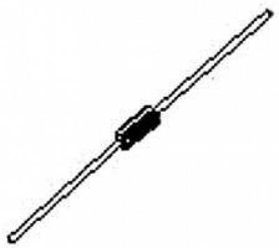 ON Semiconductor TVS Diodes - Transient Voltage Suppressors 18V 600W