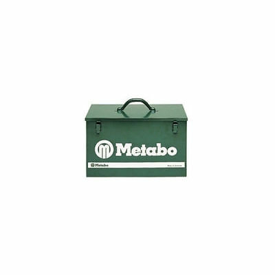 "Metabo 13-3/4"" x 10"" x 5-1/8"" Steel Case 656304000 New"