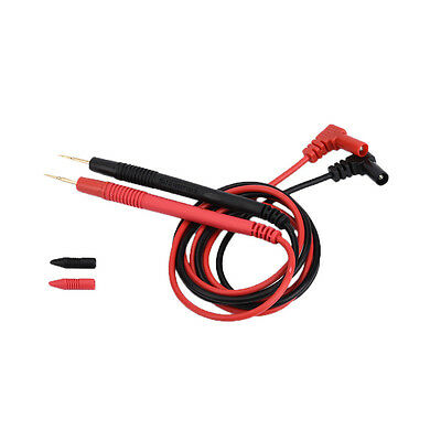 Universal 20A 1000V Multimeter Multi Meter Test Lead Probe Needle Wire Pen Cable