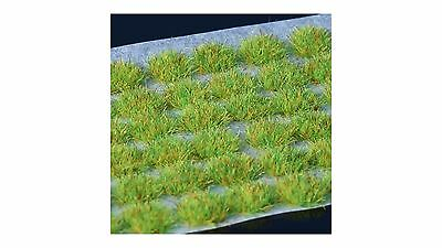 Gamer's Grass Bright Green 2mm - GG028 – model railway / wargame – free post