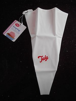 Tala Large traditional cloth Heavy Duty 30cm Icing Bag