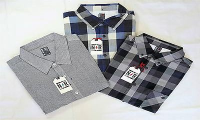 Wholesale Lot of 95 Mens clothing Button Down Shirts Mixed Sizes Brand New