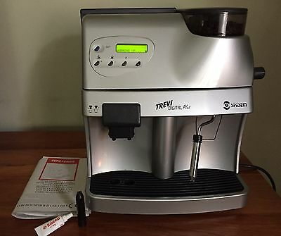 repair breville espresso machine