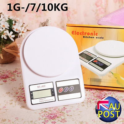 High Precision 1G-7/10KG x 1G LCD Display Digital Electronic Balance Scale HTRS
