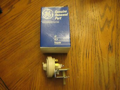 Genuine OEM WH12X10068 GE Washer Water Level Switch