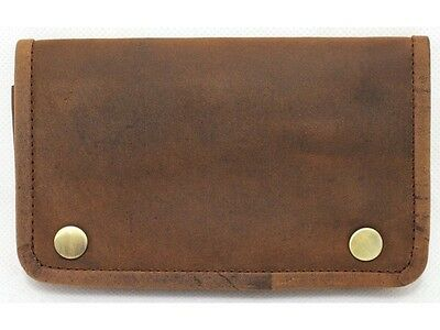 Leather Tabacco Pouch 12033