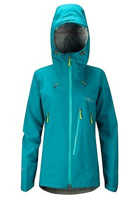 Rab Women's Firewall Jacket   RRP £210.00