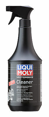 Liqui Moly Motorbike Cleaner 1509 All Round Cleaner, Polish