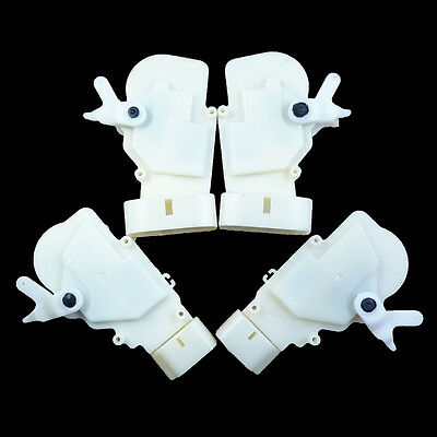 New door lock actuators Left&Right set of 4 For LEXUS GS300 GS430 69120-30010