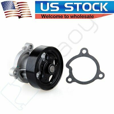 08-15 Rogue /& 02-12 Sentra 2.5L OAW N2340 Water Pump for 02-13 Nissan Altima