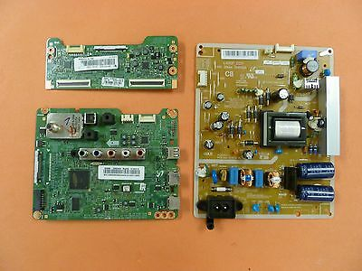 SAMSUNG LED TV  COMPLETE PARTS REPAIR SET FROM UN40EH5000F(Main BN96-28934A)