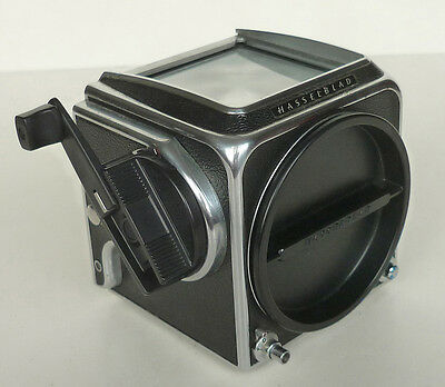 Vintage Hasselblad 500 C Medium Format Film Camera Body Only