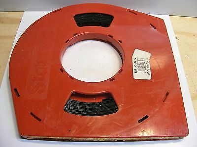 "Starrett 10025 Duratec Fb Band Saw Blade 50'+ Coil 1/2"" 18 Tpi New/unused"