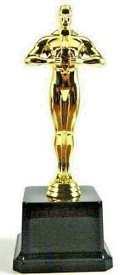 Oscar Victory Achievement Trophy Award 250mm