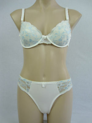 UNDERWIRE PADDED GOLD BRA FROM JOLIE SEDUCTION