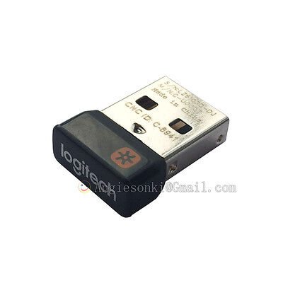 New Logitech Unifying USB Receiver for M905 M600 M525 Mouse & K350 K750 Keyboard